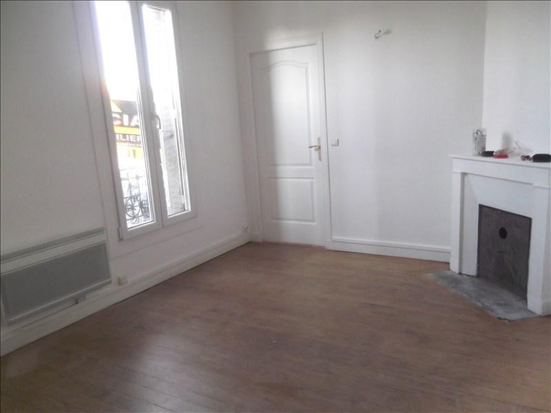 Vente appartement Asnieres sur seine 179000€ - Photo 1