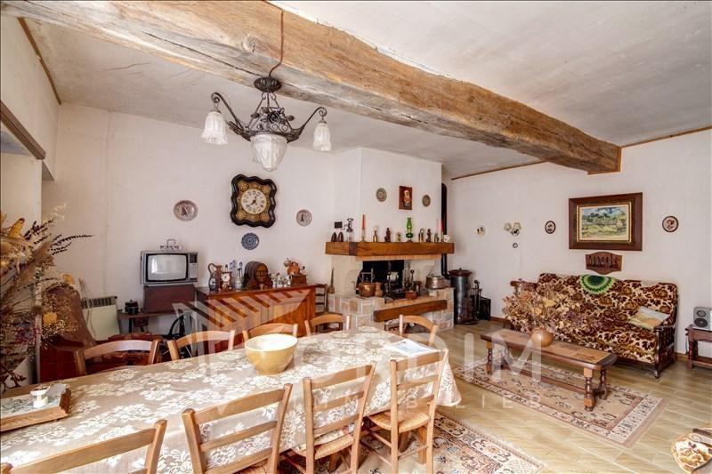 Vente maison / villa Chitry 30000€ - Photo 4