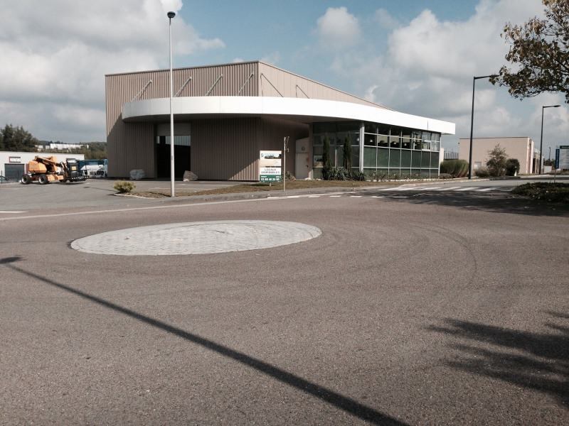 Location Local commercial Montbéliard 0