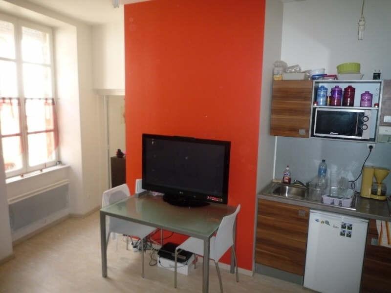 Alquiler  apartamento Moulins 368€ CC - Fotografía 3