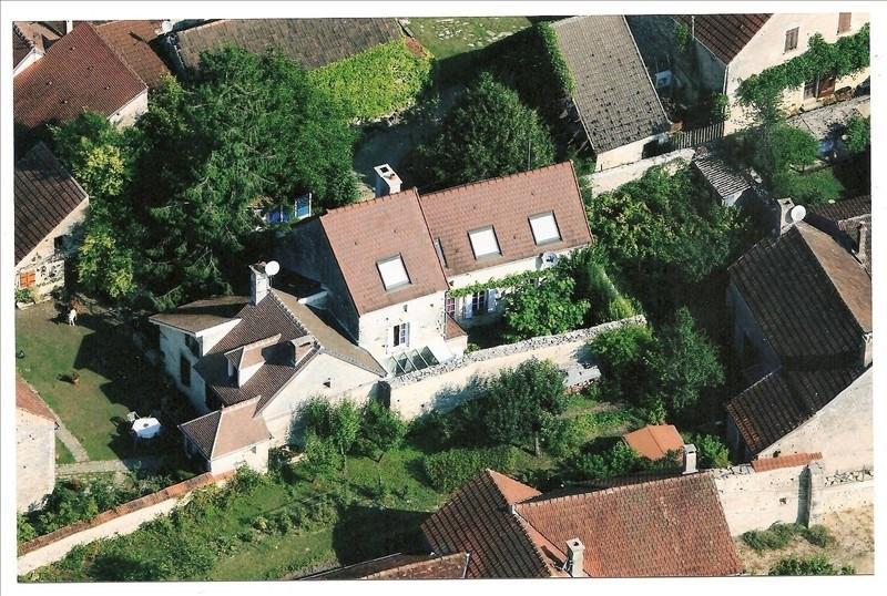 Vente maison / villa Noyers 159000€ - Photo 12