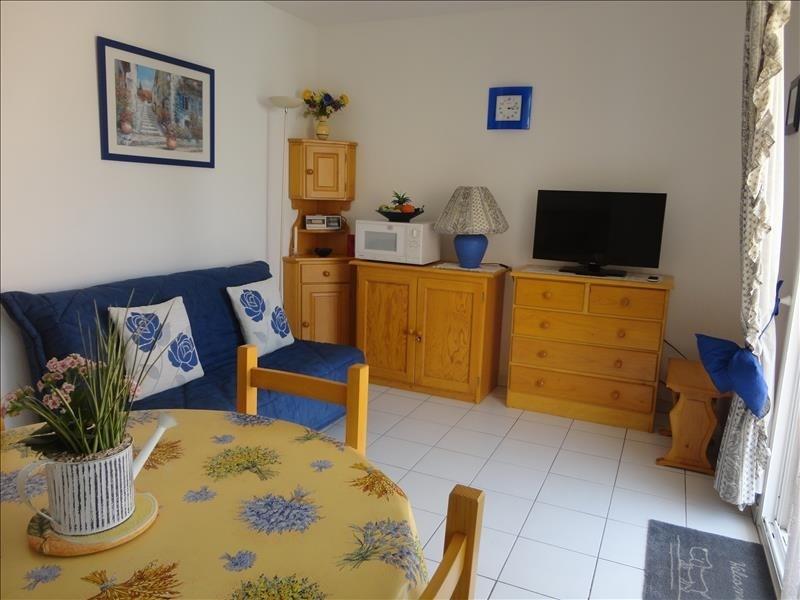 Sale apartment Collioure 155000€ - Picture 6