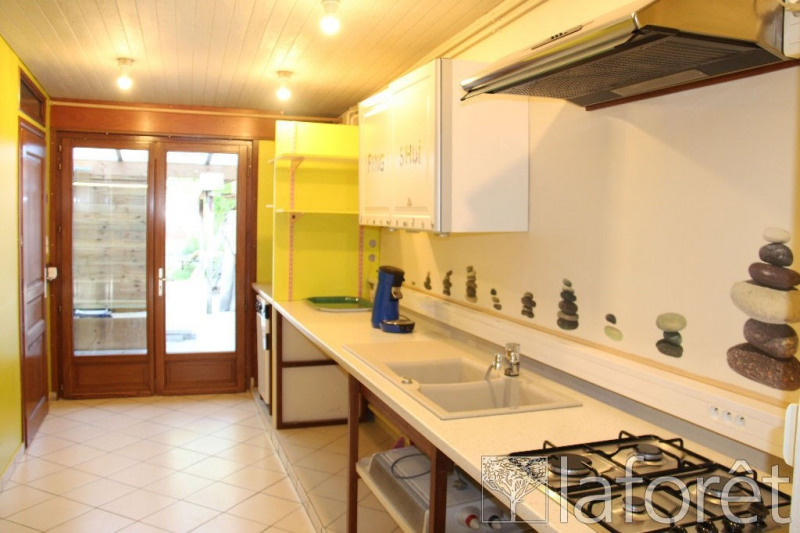 Vente maison / villa Phalempin 169900€ - Photo 2