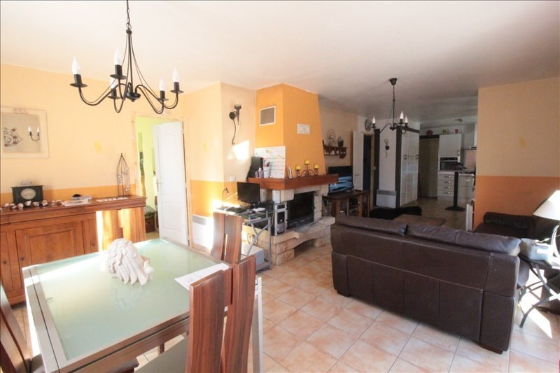 Vente maison / villa Althen des paluds 328 600€ - Photo 5