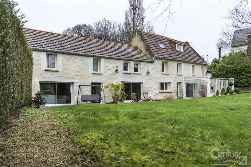 Vente maison / villa Bieville beuville 467000€ - Photo 3