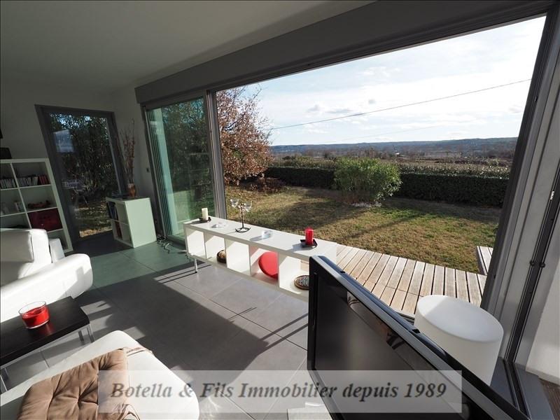 Immobile residenziali di prestigio casa Uzes 1050000€ - Fotografia 8