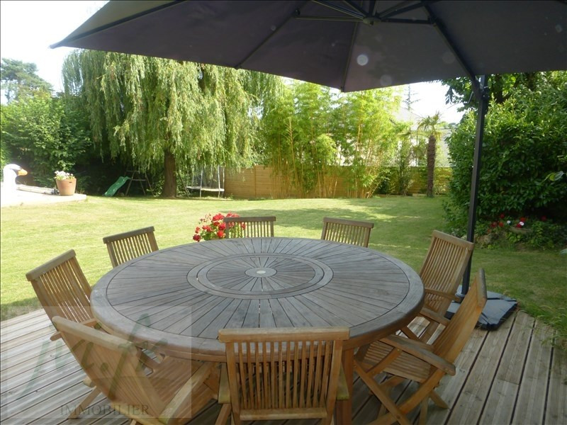 Deluxe sale house / villa Montmorency 1 275 000€ - Picture 8