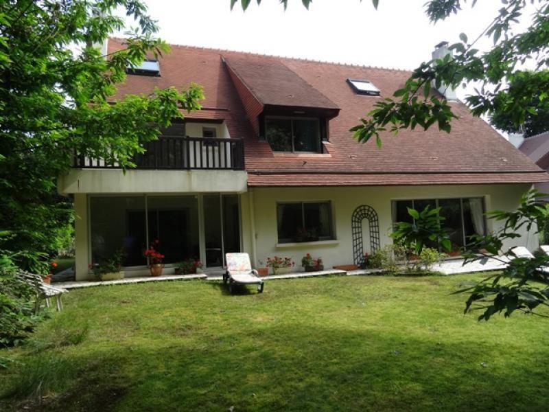Sale house / villa Verneuil sur seine 659000€ - Picture 1