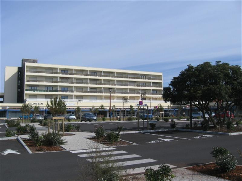 Location vacances appartement Mimizan plage 300€ - Photo 8