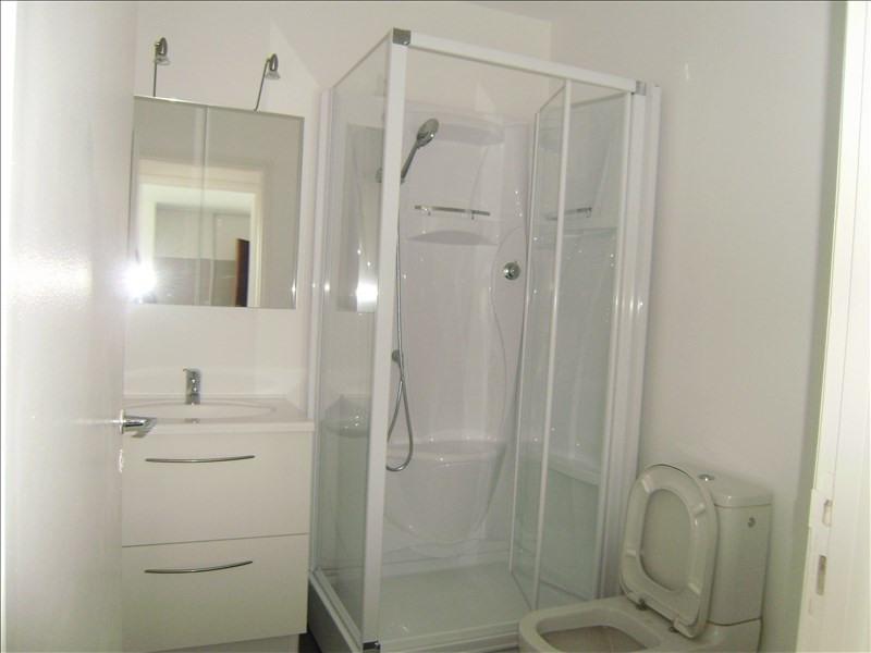 Rental apartment Le puy en velay 510€ CC - Picture 4