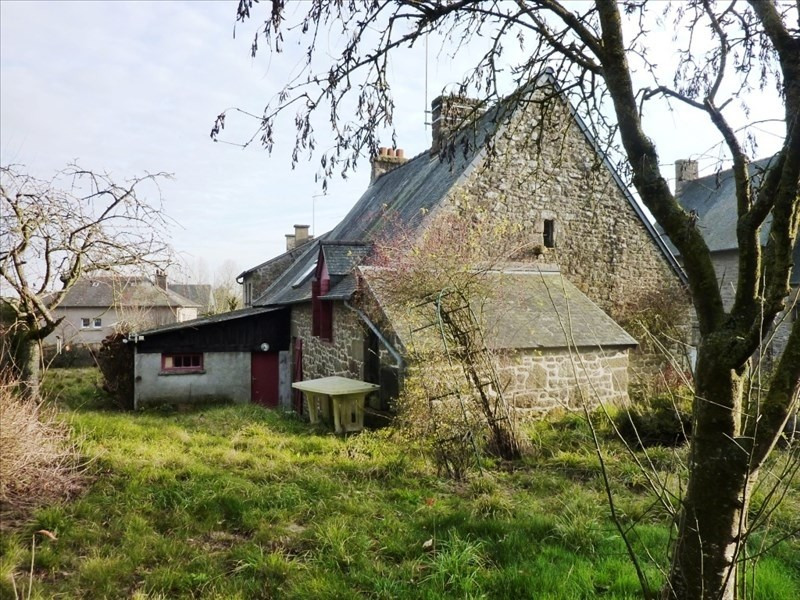 Vente maison / villa La selle en cogles 93600€ - Photo 3