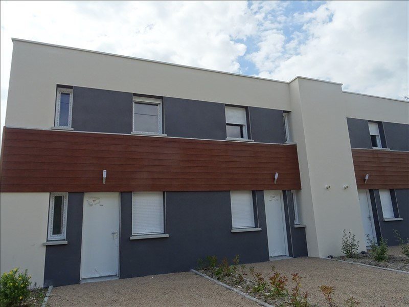 Location maison / villa Troyes 600€ CC - Photo 1