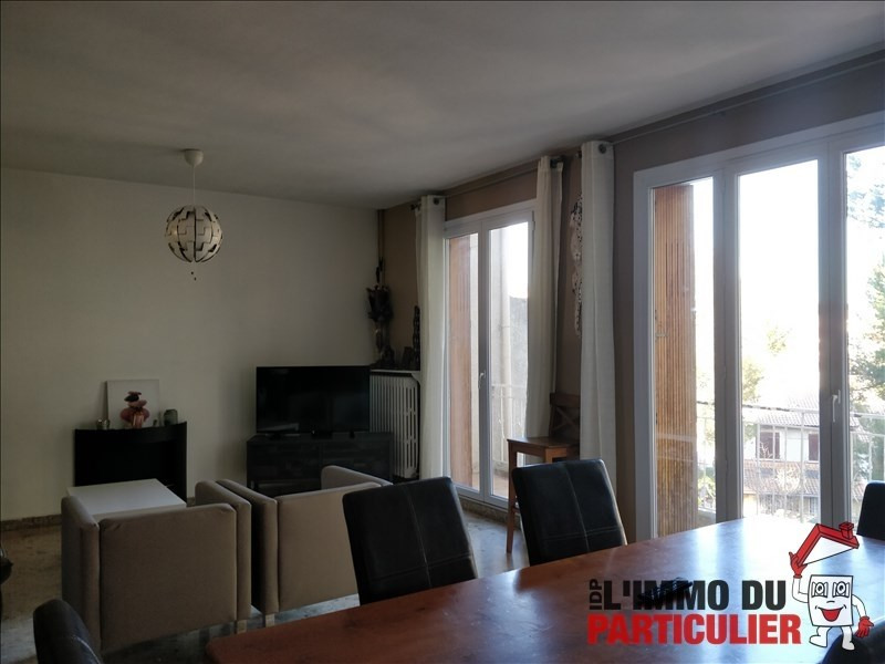 Venta  casa Septemes les vallons 295000€ - Fotografía 3