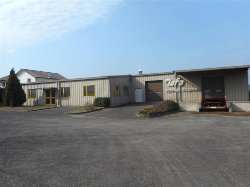Vente Local d'activités / Entrepôt Silly-sur-Nied 0