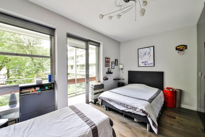 Deluxe sale apartment Boulogne-billancourt 1990000€ - Picture 12