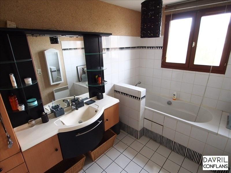 Vente maison / villa Conflans ste honorine 379000€ - Photo 9