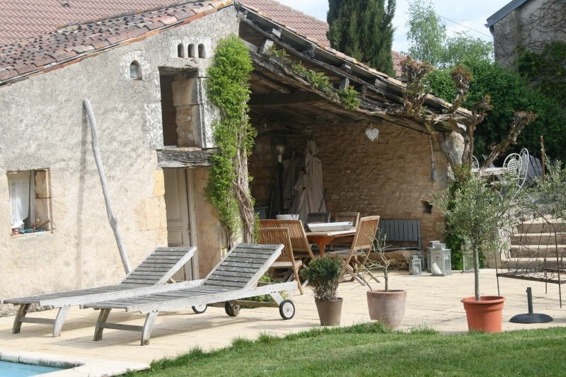 Deluxe sale house / villa Migne auxances 565 000€ - Picture 7