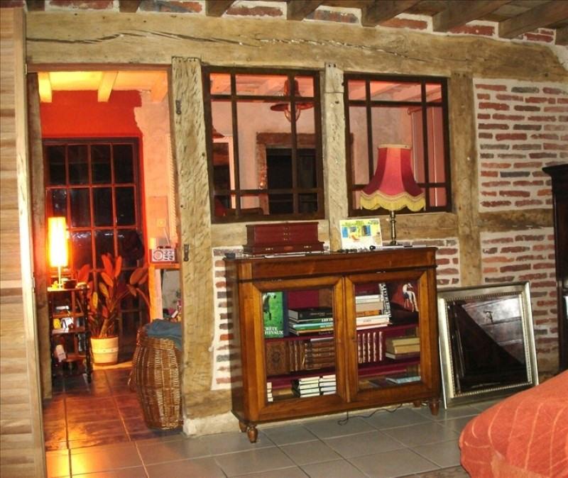 Deluxe sale house / villa Montrevel en bresse 560000€ - Picture 6