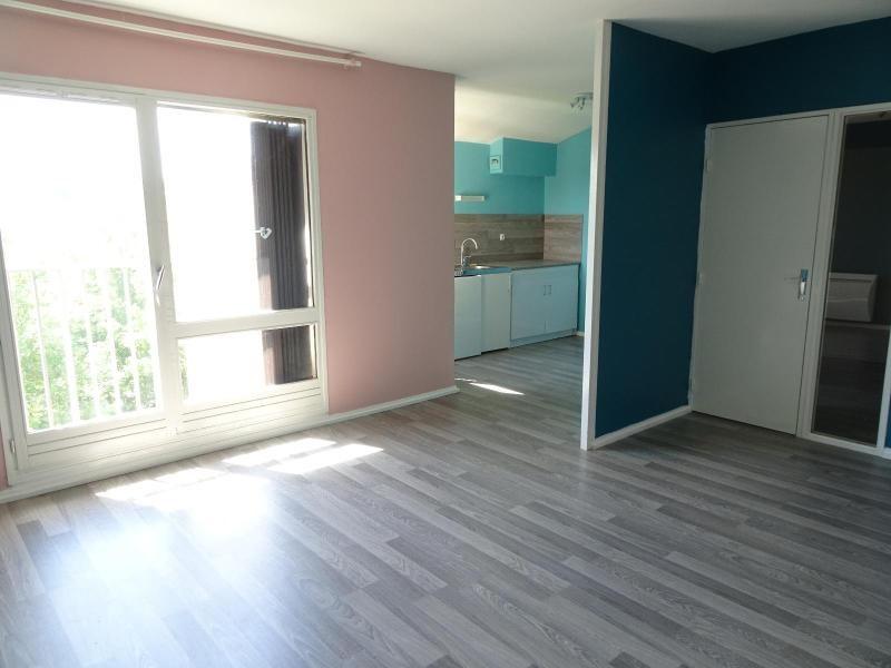 Location appartement Gleize 421€ CC - Photo 3