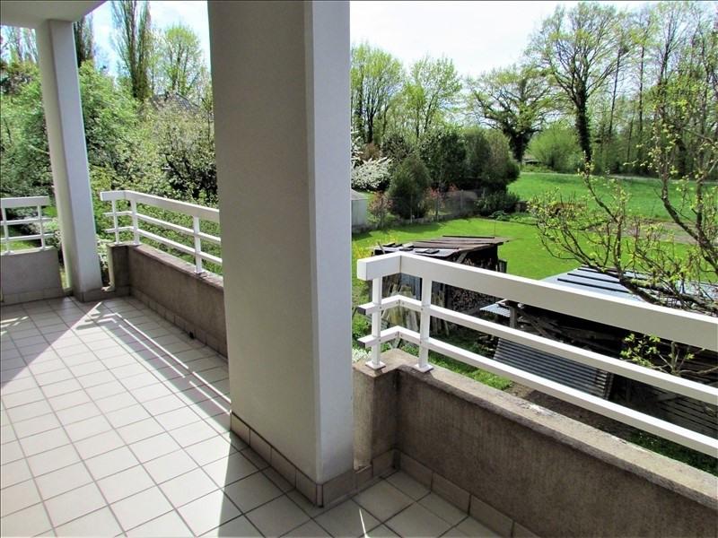Vente appartement Strasbourg 370000€ - Photo 9