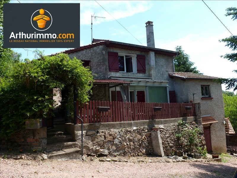 Vente maison / villa Changy 138 000€ - Photo 2