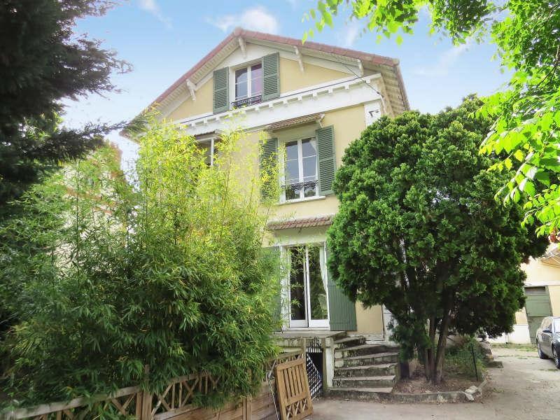 Vente de prestige maison / villa Maisons-laffitte 1100000€ - Photo 1