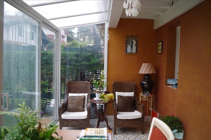 Vente maison / villa Hendaye 256800€ - Photo 6