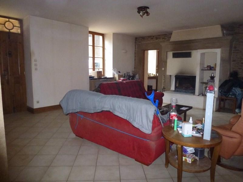 Vente maison / villa Chateauneuf de galaure 400000€ - Photo 11