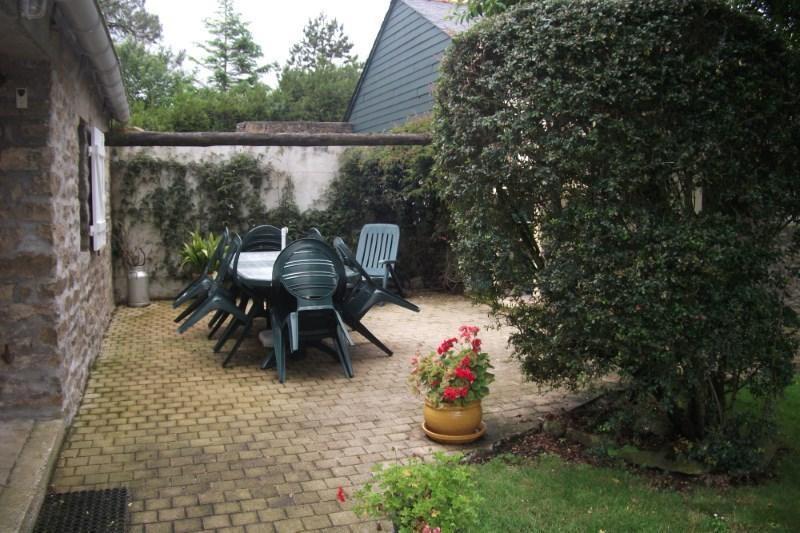 Vente maison / villa Mahalon 218820€ - Photo 3