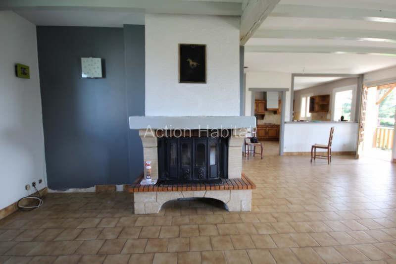 Sale house / villa Laguepie 168000€ - Picture 2