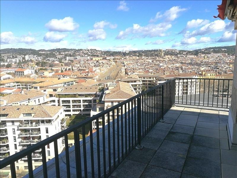 Sale apartment Aix en provence 296000€ - Picture 7