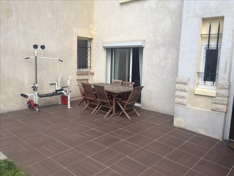 Vente maison / villa Mery sur oise 249000€ - Photo 8