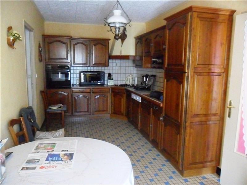 Vente maison / villa Combree 166600€ - Photo 4