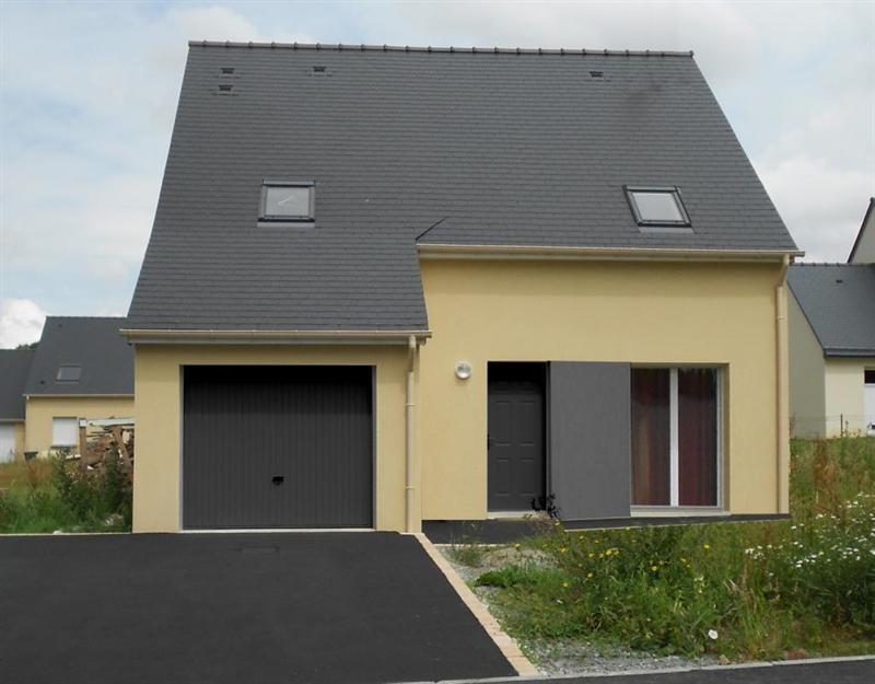 Maison  6 pièces + Terrain 325 m² Loiron par VILLADEALE SIEGE