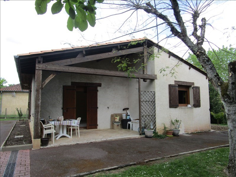 Vente maison / villa Mussidan 128 000€ - Photo 4