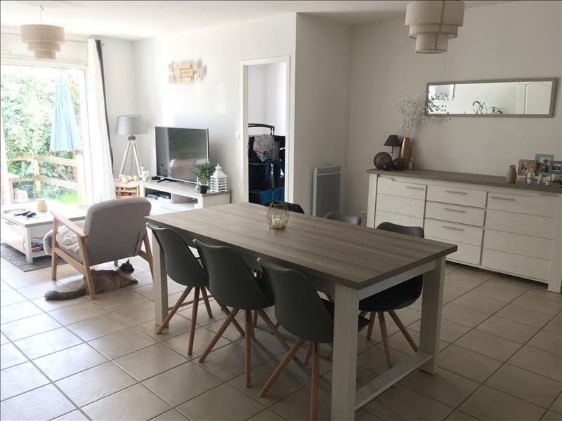 Sale house / villa La roche sur yon 154000€ - Picture 2