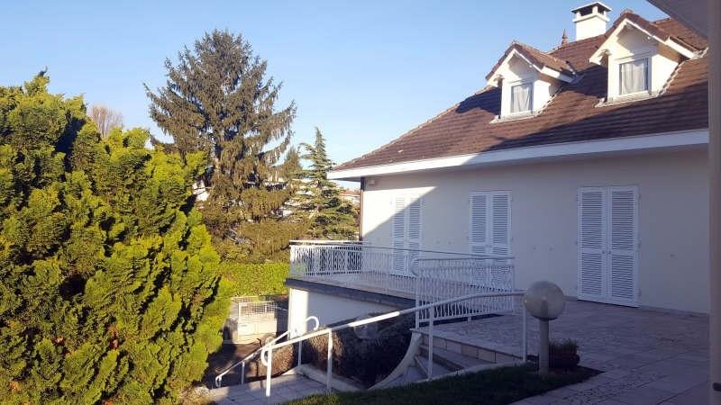 Location maison / villa Fleurieu sur saone 2562€cc - Photo 1