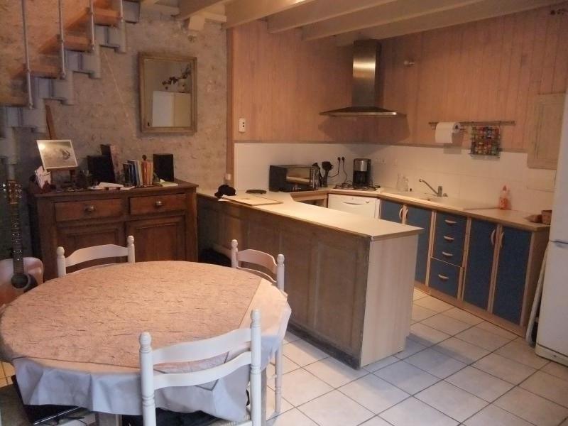 Sale house / villa Meung sur loire 81000€ - Picture 1