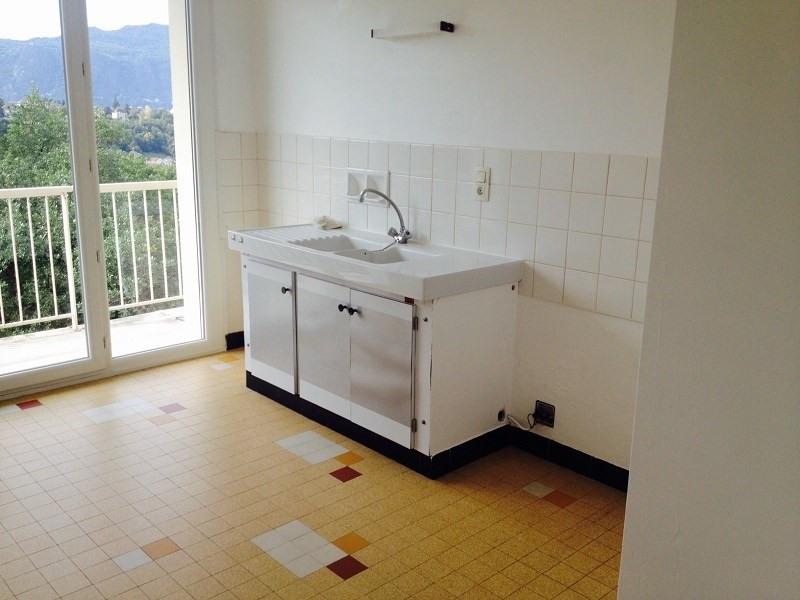 Rental apartment Aix les bains 692€ CC - Picture 7