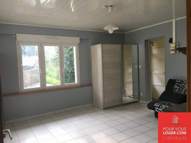 Location appartement Boulogne-sur-mer 395€ CC - Photo 1