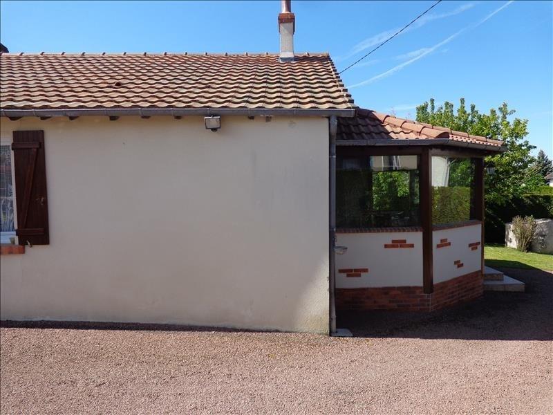 Vente maison / villa St gervais la foret 174500€ - Photo 4