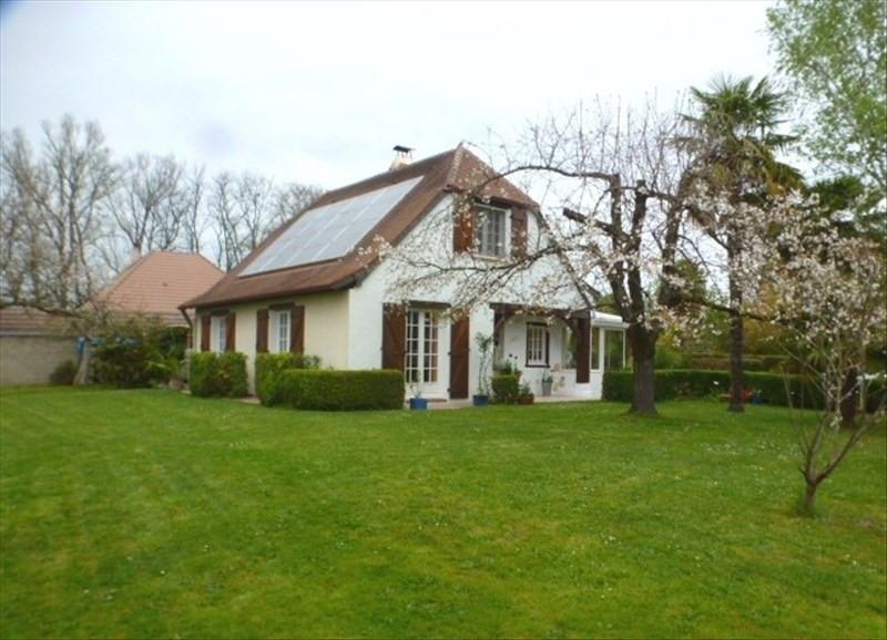 Vente maison / villa Mourenx 224000€ - Photo 1