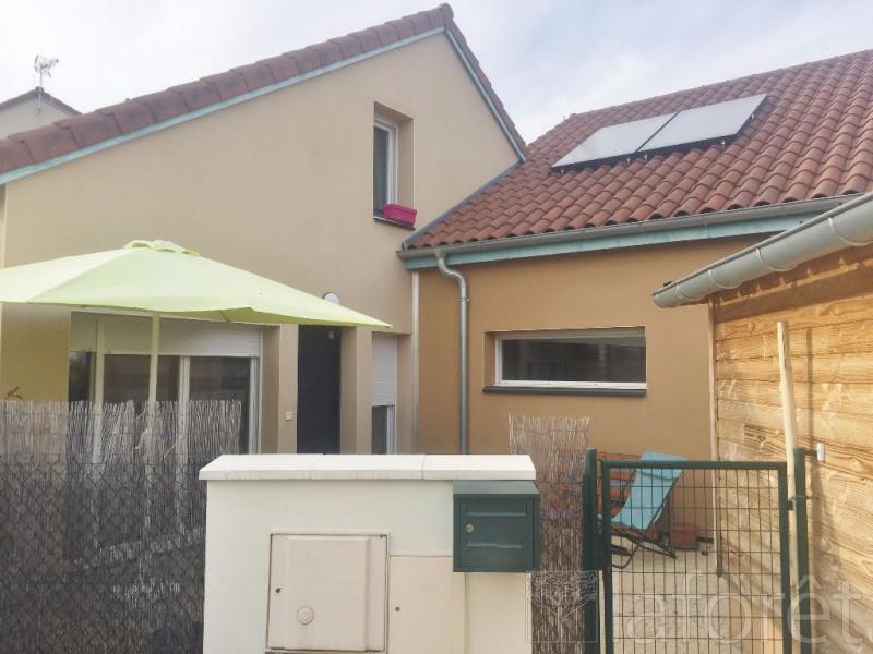 Vente maison / villa L isle d abeau 189900€ - Photo 1