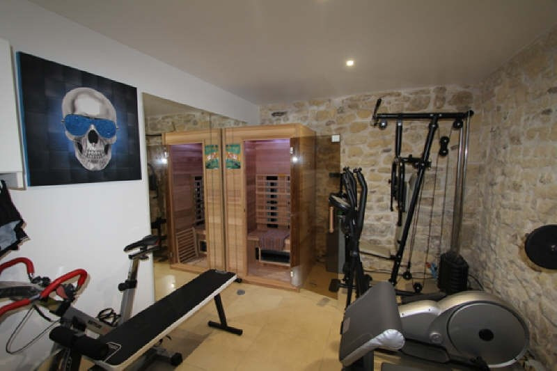 Deluxe sale house / villa Rueil malmaison 1250000€ - Picture 7