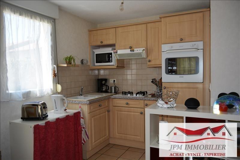 Vendita appartamento Cluses 140000€ - Fotografia 1