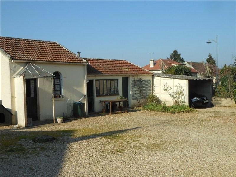 Vente maison / villa Brie comte robert 442000€ - Photo 10