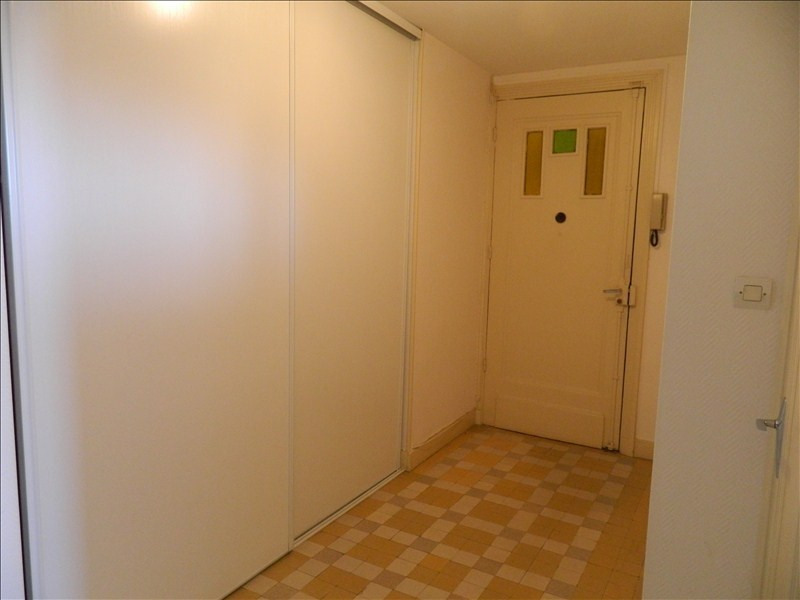 Sale apartment Roanne 46 000€ - Picture 4