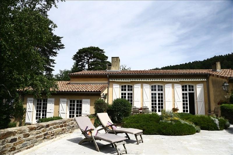 Vente maison / villa Proche de castres 395000€ - Photo 2