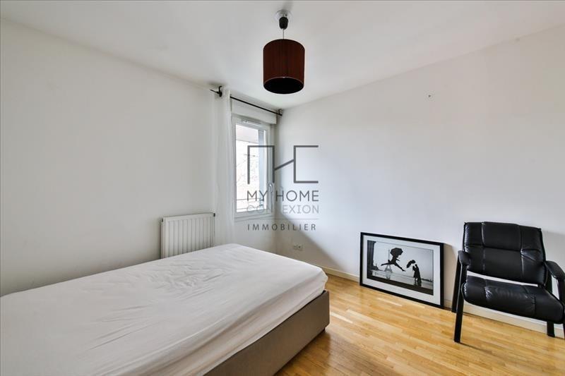 Vente appartement Paris 17ème 499000€ - Photo 5