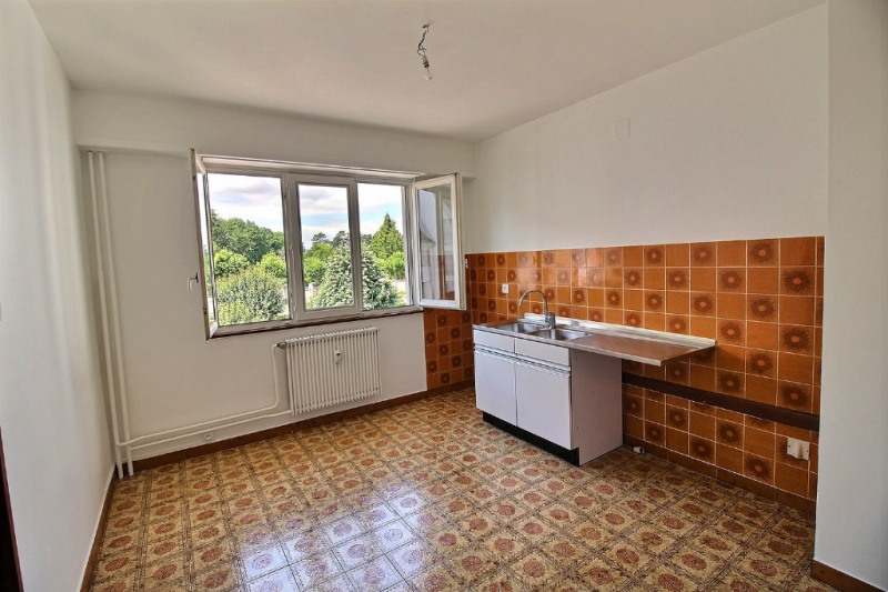 Sale apartment Strasbourg 209720€ - Picture 10